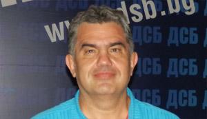 Николай Толчев