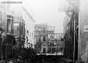 Бомбардировки-10.1.1944