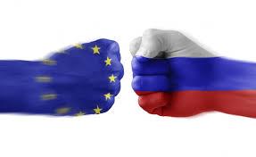 Русия- ЕС
