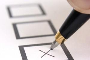 Гласуване 1